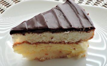 tort delicios
