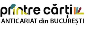 anticariat de carti din Bucuresti